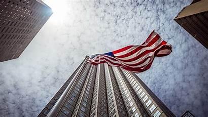 4k Flag American Wallpapers Imac Retina