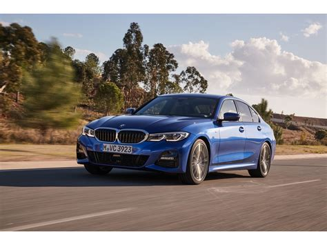 2020 Bmw 3-series Prices, Reviews, And Pictures