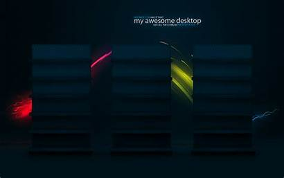 Desktop Icon Arranged Wallpapersafari