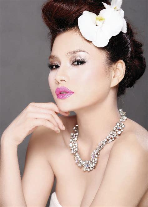 asian makeup trends      year yve