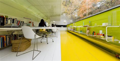 Innovative Workplace Designs That Inspire Employees