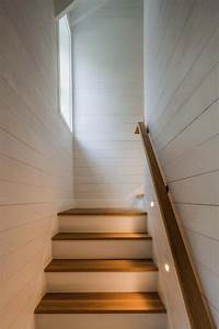 Paint, Risers, To, Make, Steps, Safer, Shingled, Beach, Cottage