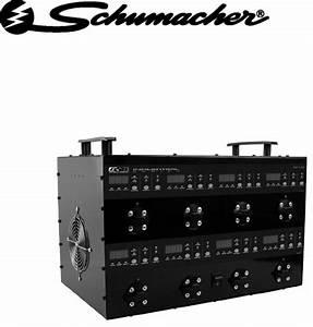 Schumacher Battery Charger Inc