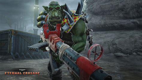 Know The Details Of Warhammer 40k Eternal Crusade Imperium