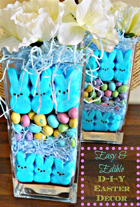 diy easter decoration  wow style
