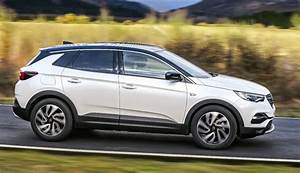 Opel Crossland X Preisliste : erster test opel grandland x 2 0 cdti ultimate rein das ~ Jslefanu.com Haus und Dekorationen