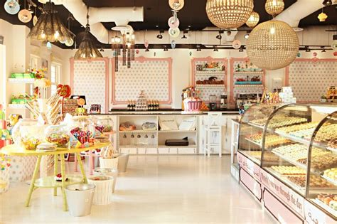 765 Best Images About Sweet Shop, Bakery & Cafe On
