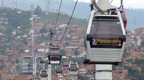 medellin colombias sustainable transport capital  vimeo