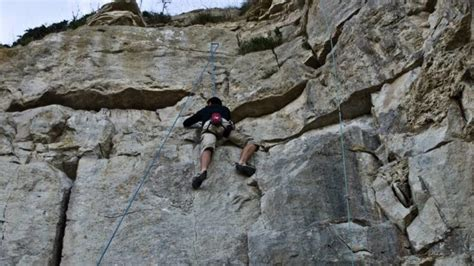 How Start Rock Climbing What You Need Get Started