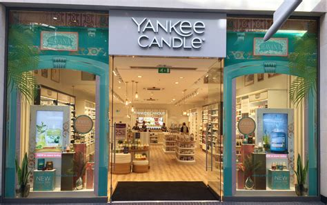 Candele Shop by Bristol Candles Bristol Yankee Candle Store South West