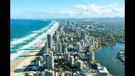 top tourist attractions   gold coast australia