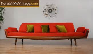 retro sofa adrian pearsall retro sofa a san francisco clockwork orange