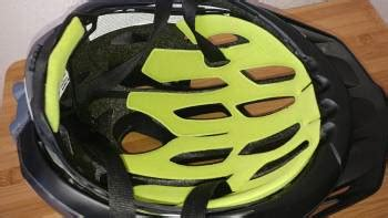 review decathlon fahrradhelm btwin city  oder
