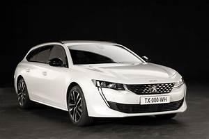 Www Peugeot : la nouvelle peugeot 508 sw proposera une motorisation ~ Nature-et-papiers.com Idées de Décoration