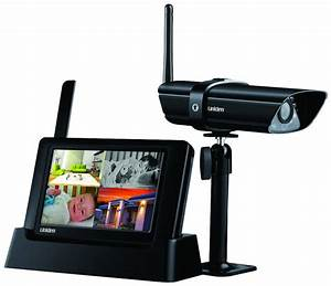 Uniden Guardian Is A Diy Wireless Surveillance System
