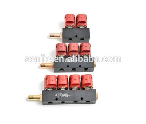 Gas Conversion Kits Lpg Car Fuel Injector
