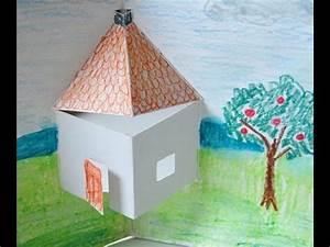 Pop Up House Avis : easy pop up house youtube ~ Dallasstarsshop.com Idées de Décoration
