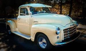 1953 Gmc 5 Window Pickup