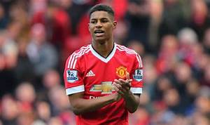 Premier League: Marcus Rashford told to leave Manchester ...