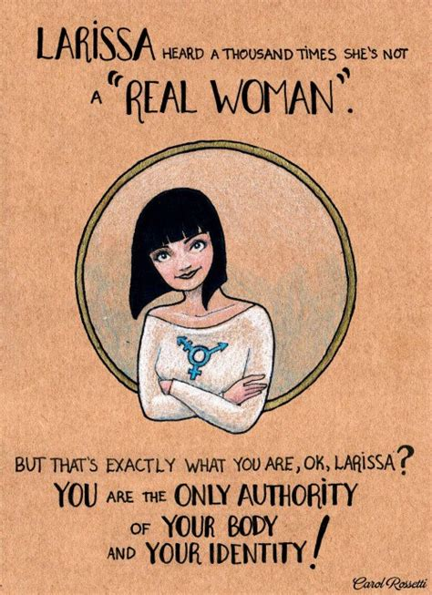 Empowering Feminist Drawings To Brighten Your Day Boing