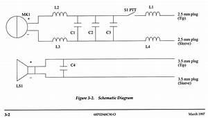Crag Mic Wiring Diagram