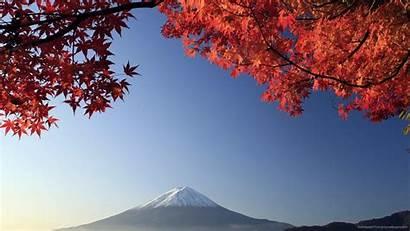 Japan Background Wallpapers Sun Desktop Rising Japanese