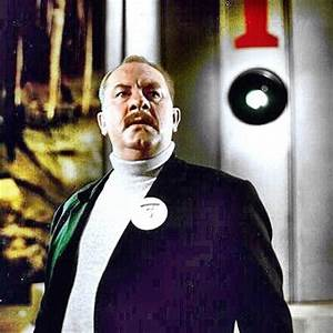 1920 - Leo McKern, actor, born in Sydney, New South Wales ...
