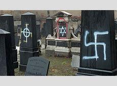 Oldenburg Jüdischer Friedhof in Oldenburg erneut geschändet