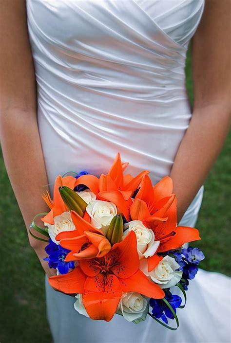 images  cobalt blue  bright orange