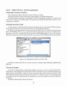 Arduino User Manual Es