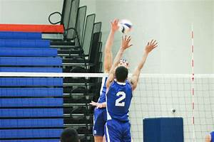 Men's Volleyball Prepares for Home Opener – The New Paltz ...