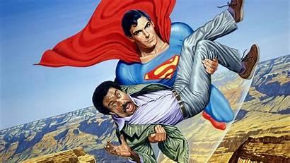 Superman Iii Film 1983 Christopher Movies Reeve