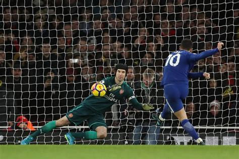 Chelsea handed massive boost for Arsenal clash with Eden ...