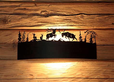 Illuminazione Per Di Montagna by Lade Da Montagna Illuminazione Decorativa E Tecnica
