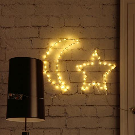 Led Lights For Room Where To Buy by Aliexpress Buy Led Moon Cloud Sign Shaped Decor