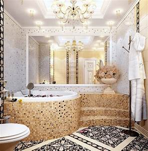 Fabulous, Bathrooms, With, Impressive, Ceiling, Designs