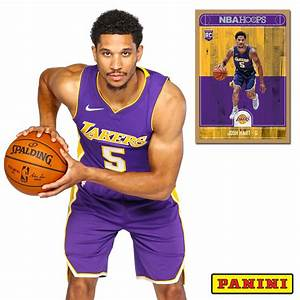 Future Watch: Josh Hart Rookie Basketball Cards, Lakers