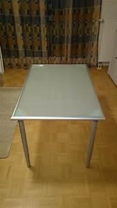 Esstisch Bei Ikea : ikea glas esstisch vika kaj 70x120 in m nchen ikea m bel kaufen und verkaufen ber private ~ Orissabook.com Haus und Dekorationen