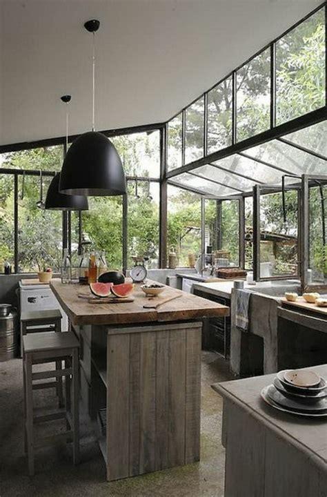 pour la cuisine 45 idées en photos pour bien choisir un îlot de cuisine