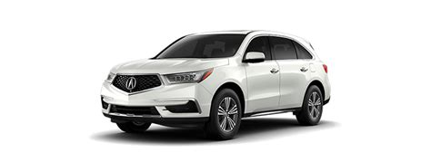 2020 Acura Mdx In Hybrid by 2020 Acura Mdx Hybrid Price Release Date Specs 2019