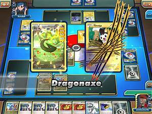 pokemon tcg online soft launches in canada