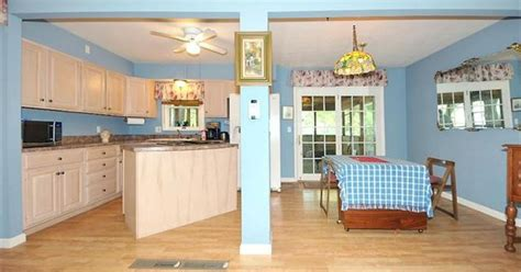 Kitchen Sitting Room Ideas - need ideas for paint color for open kitchen dining living room area hometalk