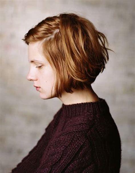 coupe de cheveux tendance 2016 coiffure coupe au carré dégradé automne hiver 2016 le carré dégradé nos idées pour l adopter