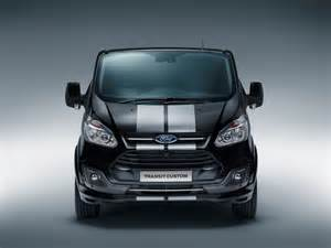 Ford Transit Custom 2017 2017 - 2018 Best Cars Reviews