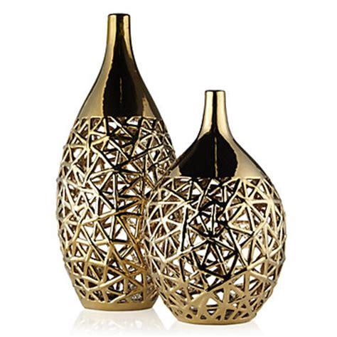 spun vase vases decor  gallerie