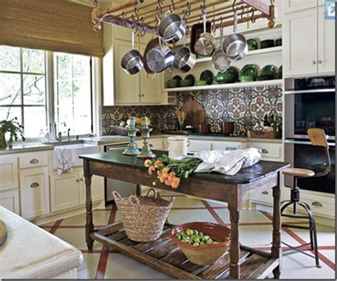 Rustic Kitchen Island West Elm   Kitchenidease.com