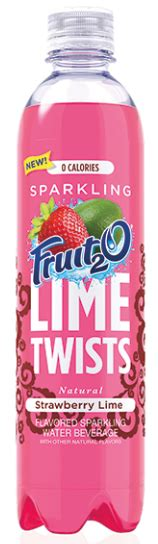 Sunny Delight Beverages Co. to Launch Sparkling Fruit2O ...