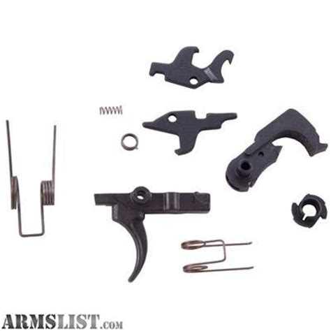 AR-15 3 Shot Burst Kit