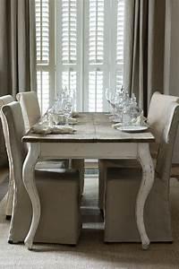 Riviera Maison Table : dining table driftwood dining table riviera maison ~ Markanthonyermac.com Haus und Dekorationen