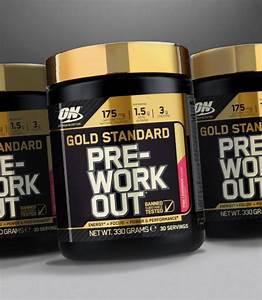 Optimum Nutrition Gold Standard Pre